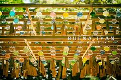 Hikawa Jinja Wind Chimes Festival / 川越冰川神社風鈴祭 (buena009 Junior) Tags: wind chime hikawajinja summer hope wishing 川越 川越風鈴祭 kawagoe