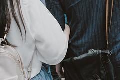 (k2kh_) Tags: fuji fujifilm xt20 vsco harajuku couple japan
