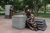 Famous Women of Boston (freewalkers) Tags: boston eastboston reverebeach summer