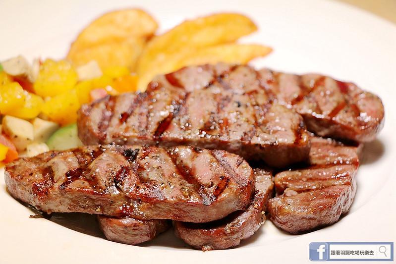 東區史丹貓美式餐廳漢堡48
