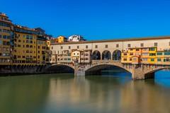 Ponte Vecchio (Nick Koehler Photography) Tags: rome venice florence travel travelphotography streetphotography street explore adventure siena photography passion people landscape cityscape city citylife