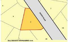 Lot 34 PLAN, 8 Bounty Place, Old Toongabbie NSW