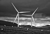 Industrial Landscape (warth man) Tags: d7200 nikon70300mmvr industriallandscape industrial machines windturbines eyesores southeastlakeland