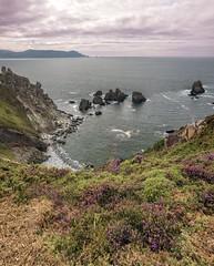 Loiba (www.webdejaime.com) Tags: webdejaime galicia galiza loiba acantilados mar