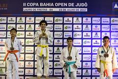 IIª Copa Bahia Open de Judô