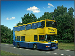 R308 LHK, Leamington Way