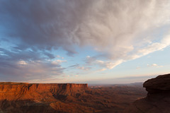 Canyonlands Sunset ... SOOC (Ken Krach Photography) Tags: canyonlandsnationalpark