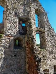 Haapsalu castle (Nelleke C) Tags: 2016 castle estland estonia haapsalu kasteel city holiday stad urbanlandscape vakantie