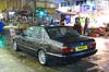 BMW 735i (E32) (rvandermaar) Tags: bmw 735i e32 bmw7 bmw735i bmwe32 7 7er 7series 7serie 7reeks hong kong hongkong