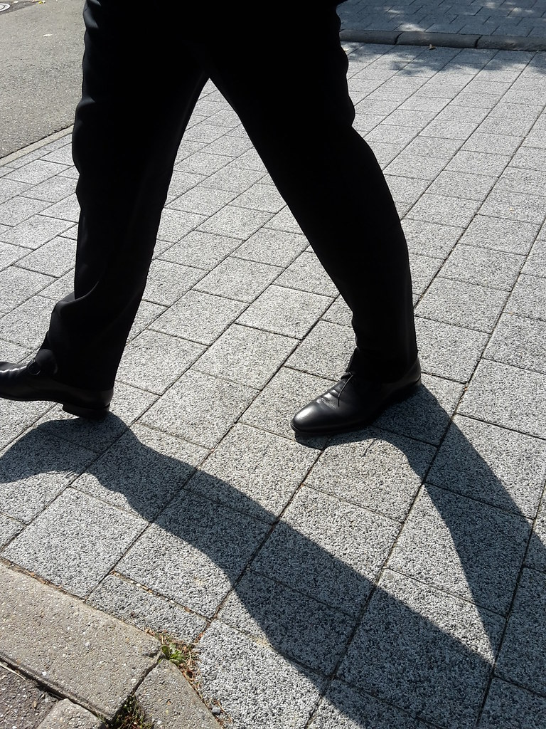 The Manager - Black Dress Shoes 03 (TBTAOTW2011) Tags: manager businessman  business man