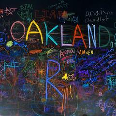 OMCA chalkboard detail (msdonnalee) Tags: chalkboard chalkboardgrafitti