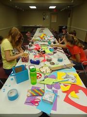 Build a better... box, Chardon Branch (Geauga County Public Library) Tags: buildabetterworld summerreading2017 teens chardon