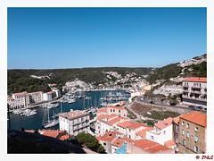 Bonifacio (hebertjeanluc826) Tags: corse bonifacio port hauteur mer meditéranée