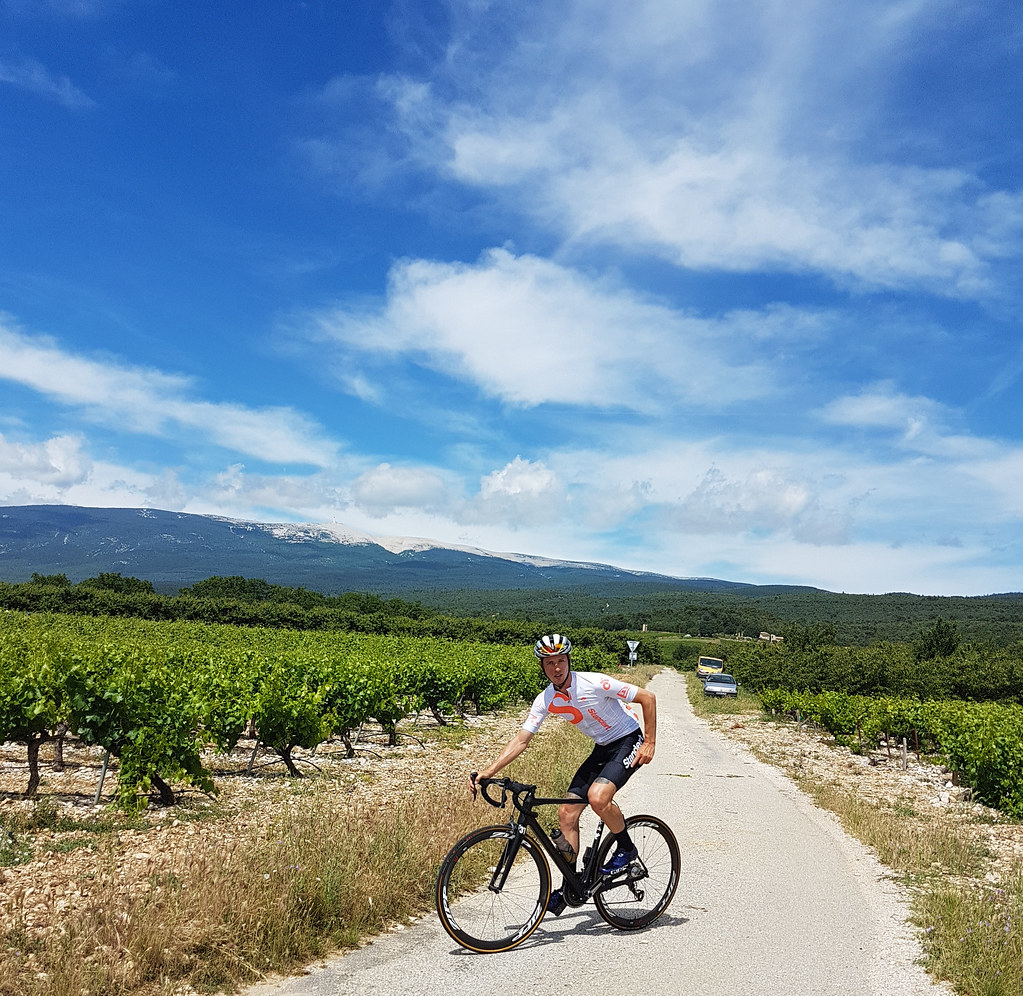 Day 3 - Ventoux - 15 by Graham of the Wheels, on Flickr