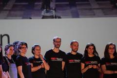 TEDxMadridSalon Plaza Mayor (TEDxMadrid Photos) Tags: tedx tedxmadrid tedxmadridsalon plazamayor fotojordanbastoni