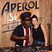 Aperol Spritz Social London