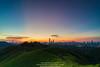 Sunset Clouds Of Hong Kong @ 2017-07-25 (kuno mejina) Tags: allmountainphotographyofhongkong canoneflens canonef24mmf14liiusm hongkong landscape magicmoments magichour sony sonya7rii sonyfullframer sonyphotos sunset sunsetclouds thisishongkong