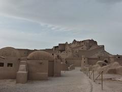 Bam Irán) (Conarte69) Tags: bam irán barro adobe tapial unesco ruta de la seda ciudadela fortaleza patrimonio humanidad