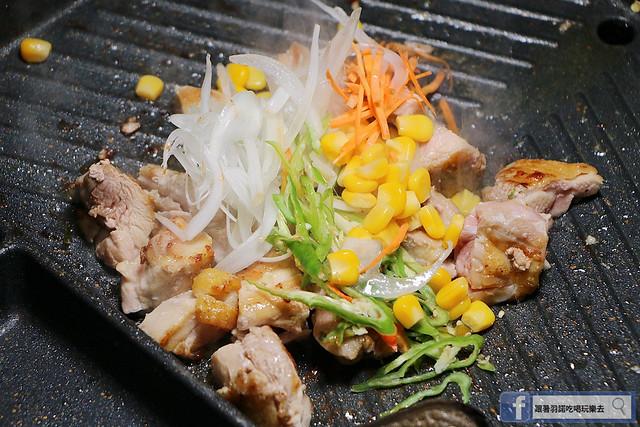 台北東區聚餐宵夜餐廳皇上吉饗極品唐風燒肉128