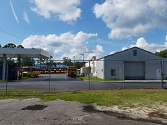 Taylor District Schools (abear320) Tags: school bus taylor district schools perry florida blue bird vision thomas sattliner er c2 freightliner fs65 all american