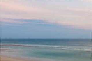 North Sea blues......