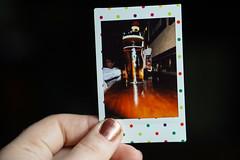 Rachel's Pint (oh it's amanda) Tags: london londonengland england instax instaxmini instaxmini90 fujiinstax fujiinstaxmini90neoclassic pub pint