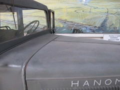 """Hanomag ST-100 14 • <a style=""""font-size:0.8em;"""" href=""""http://www.flickr.com/photos/81723459@N04/35848826872/"""" target=""""_blank"""">View on Flickr</a>"""
