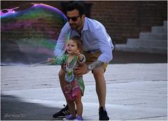 miaaaa !! (GiophotoArt) Tags: bolle bologna piazza children