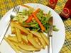 Mmm meals...1st pics...Saute vegetables - Buttery! (Alvin Gunawan) Tags: sautevegetables healthymeals foodpics foodlovers buttery meals