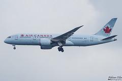 Air Canada --- Boeing 787-8 Dreamliner --- C-GHPU (Drinu C) Tags: adrianciliaphotography sony dsc rx10iii rx10 mk3 fra eddf plane aircraft aviation 787 aircanada boeing 7878 dreamliner cghpu