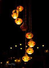 DSC-1008 (Sunil - Bhoj) Tags: lights festive night outdoor decoration