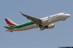 Air Côte d'Ivoire Airbus A320-214(WL) cn 7742 TU-TSV (Clément Alloing - CAphotography) Tags: air côte divoire airbus a320214wl cn 7742 tutsv