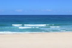 Mediterranean sea (alex.guschyn) Tags: subaru forester x xt turbo sh sg israel desert sea mediterranian tank sand dunes 4x4 awd