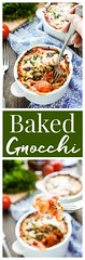 Baked Gnocchi for Tw (alaridesign) Tags: baked gnocchi for two
