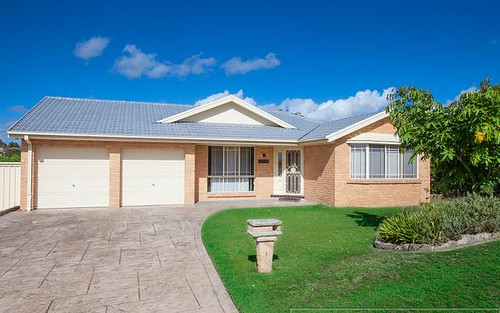 1 Mudan Close, East Maitland NSW