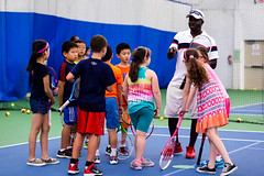 _MG_1464 (Montgomery Parks, MNCPPC) Tags: summer summercamp tennis tenniscourt camp pba paulinebetzaddietenniscenter sports