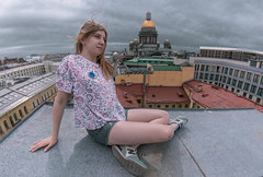 Roof (Dmitry Kamchatka) Tags: nikon tokina 1017 1017mm