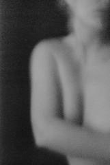 1 (Nasos Karabelas) Tags: nasoskarabelas blackandwhite woman experimental