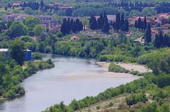 38 - Bosnie-Herzégovine, Počitelj, au bord de la Neretva (paspog) Tags: mai may islam europe 2017 bosnieherzégovine počitelj neretva