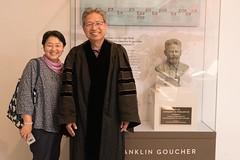 DSC08931 (Goucher College) Tags: johnfranklingoucher korean koreandelegation marilynwarshawsky methodist