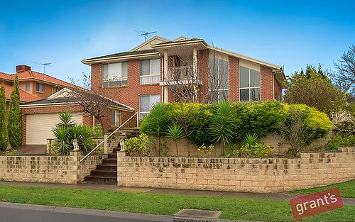 1 Sir Harold Close, Endeavour Hills VIC