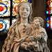 Vierge aux Raisins, Troyes