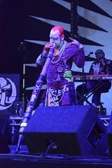407-20170604_13th Wychwood Music Festival-Cheltenham-Gloucestershire-Main Stage-The Levellers-didgeridoo (Nick Kaye) Tags: wychwood music festival cheltenham gloucestershire england