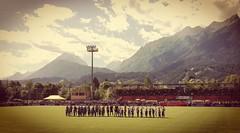 Schwaz vs Rapid 0:2 (che1899) Tags: schwaz cup öfbcup rapid rapidwien tirol