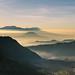 Sunrise at Mt Bromo (ThibaultL) Tags: