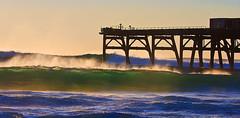 Winter waves (dicktay2000) Tags: canonef100400mmf4556lisusm catherinehillbay ©richardtaylor australia nsw 20110710img6240