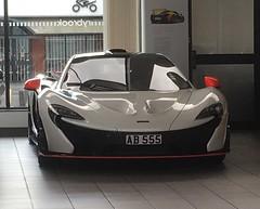 McLaren P1 (Si 558) Tags: supercar hypercar p1 mclaren mclarenp1