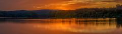 _DSC0073-Pano (johnjmurphyiii) Tags: clouds connecticut connecticutriver cromwell dawn originalnef riverroad riverportpark sky summer sunrise tamron18270 usa johnjmurphyiii