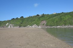 bantham55 (West Country Views) Tags: bantham sand devon scenery
