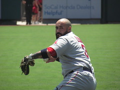 IMG_4408 (Dinur) Tags: baseball majorleaguebaseball mlb redsox bostonredsox angels laangels losangelesangels